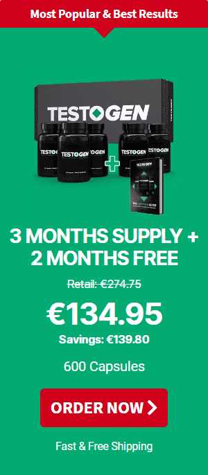 Testogen for sale in Ireland